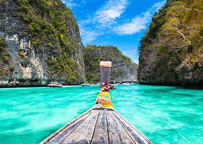 Phi Phi Island Excursion
